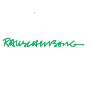 7 Rauschenberg